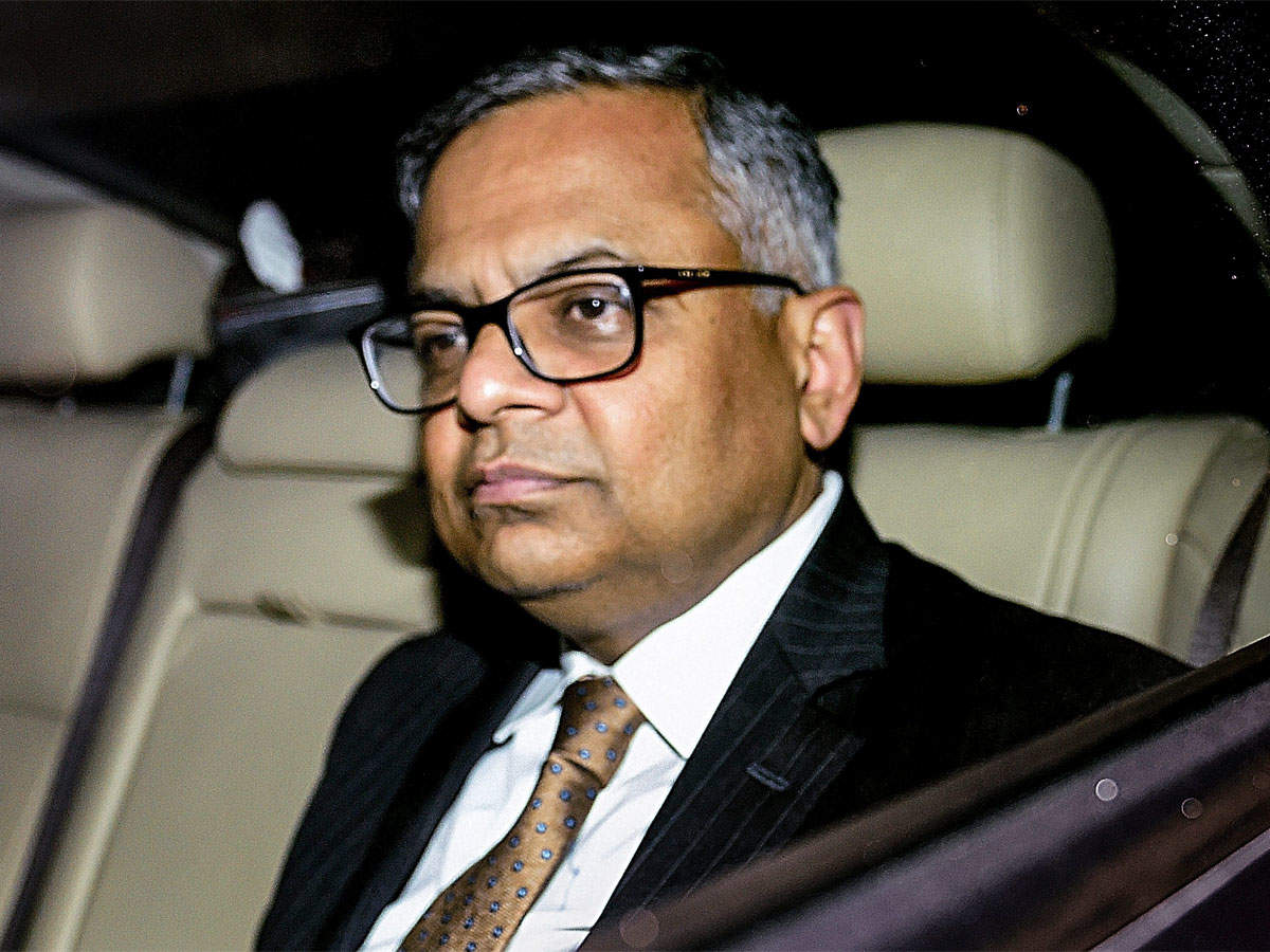 Tata Group-Jet Airways talks: Take your time, cautions board to N Chandrasekaran thumbnail