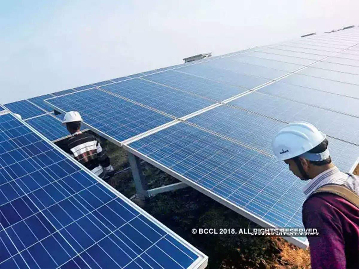 Manufacturing-linked solar tender gets lukewarm response as deadline ends thumbnail