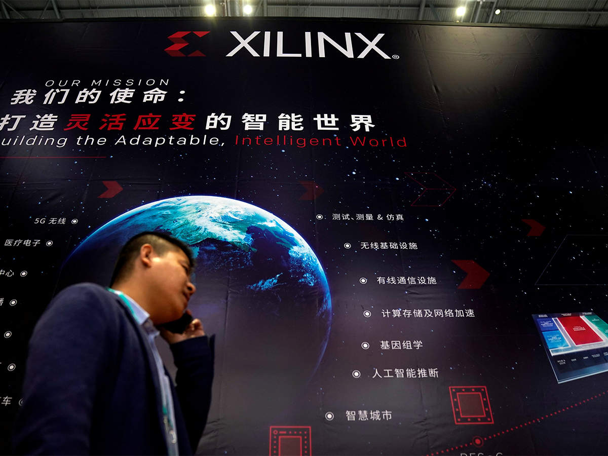 Data centres will grow on localisation move: Xilinx CEO thumbnail