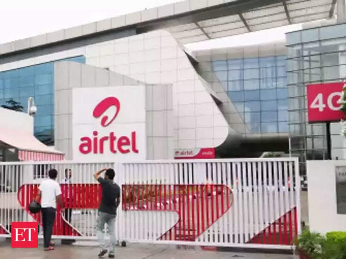 Airtel may stay away from early 5G spectrum sale thumbnail