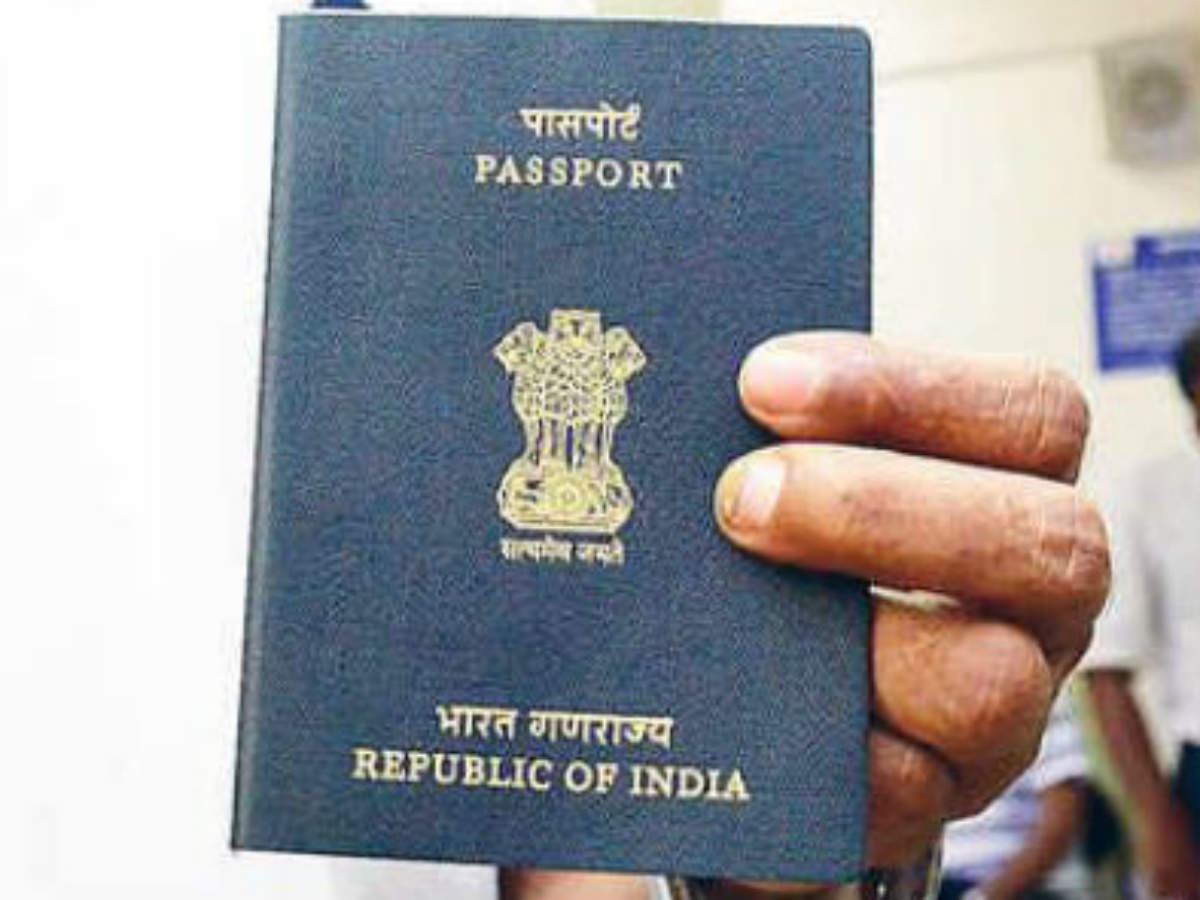 Passports of 25 NRIs who deserted wives to be revoked thumbnail