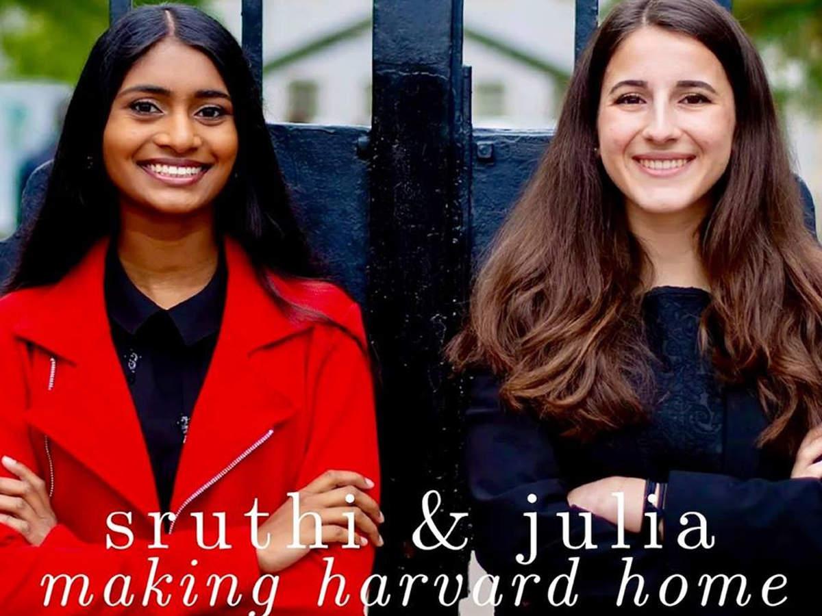 Indian-American woman Sruthi Palaniappan elected president of Harvard student body thumbnail