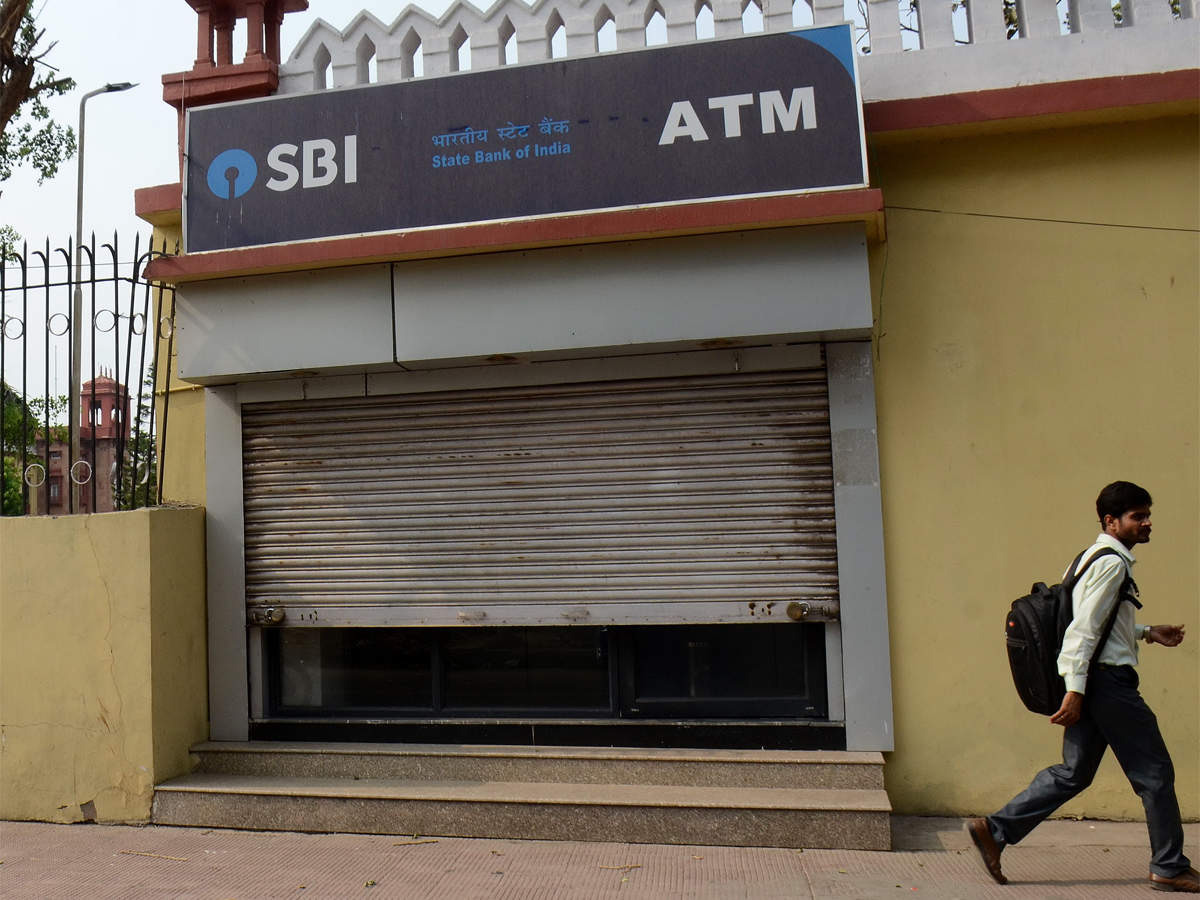 ET View: ATMs must not shut down, let banks bear the extra costs