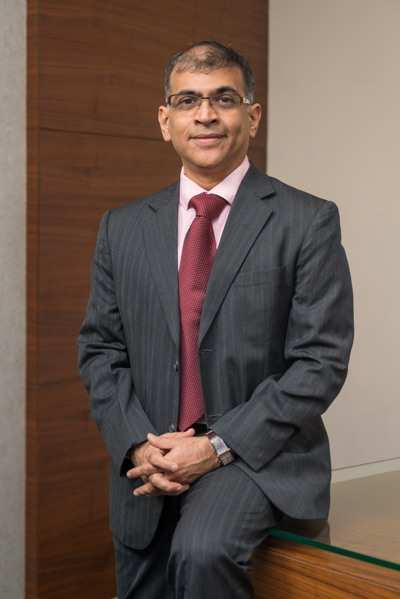Harshad Patwardhan, CIO – Equities, Edelweiss AMC