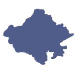 Rajasthan Factsheet