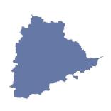 Telangana Factsheet