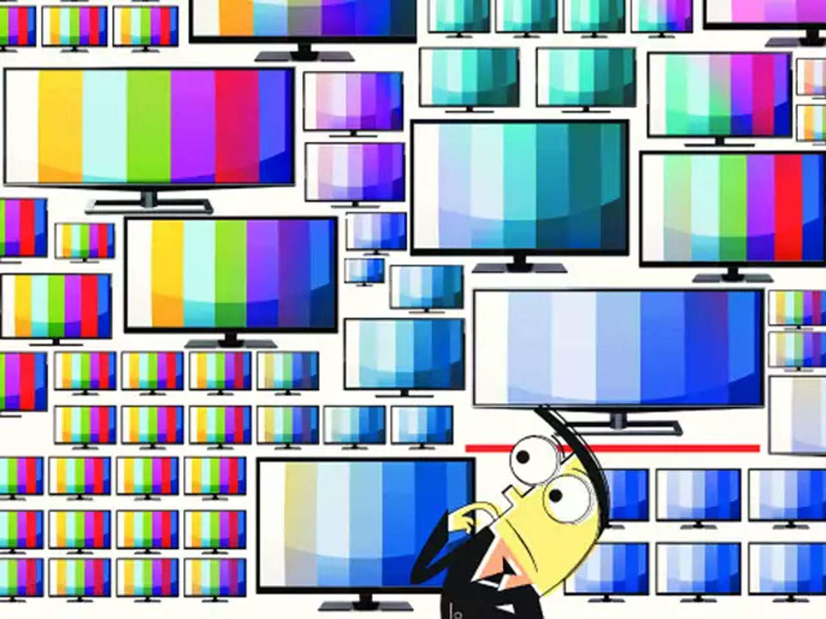 Make TV ratings more accurate, tamper-proof: Industry groups to Trai thumbnail