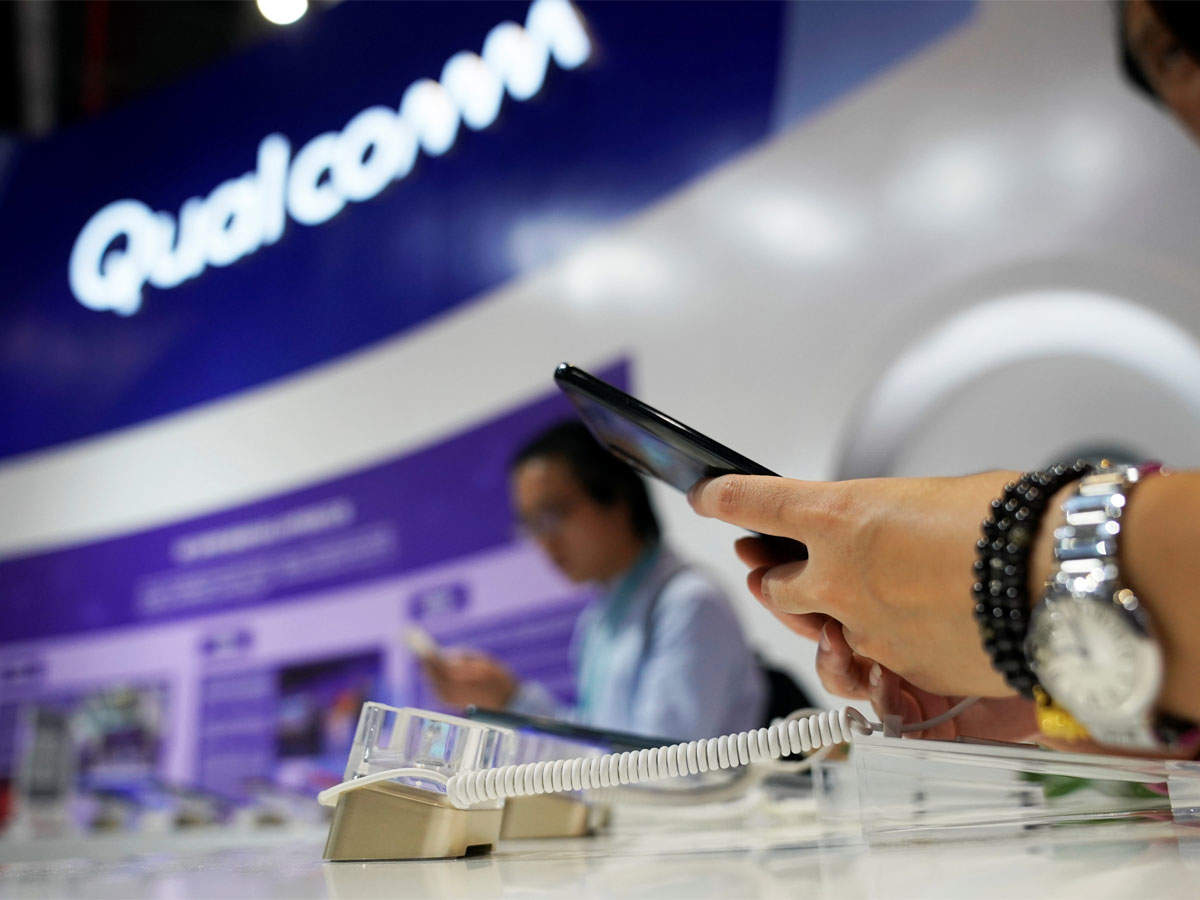 Qualcomm upbeat on 5G deployments in India, calls for early airwaves auction thumbnail