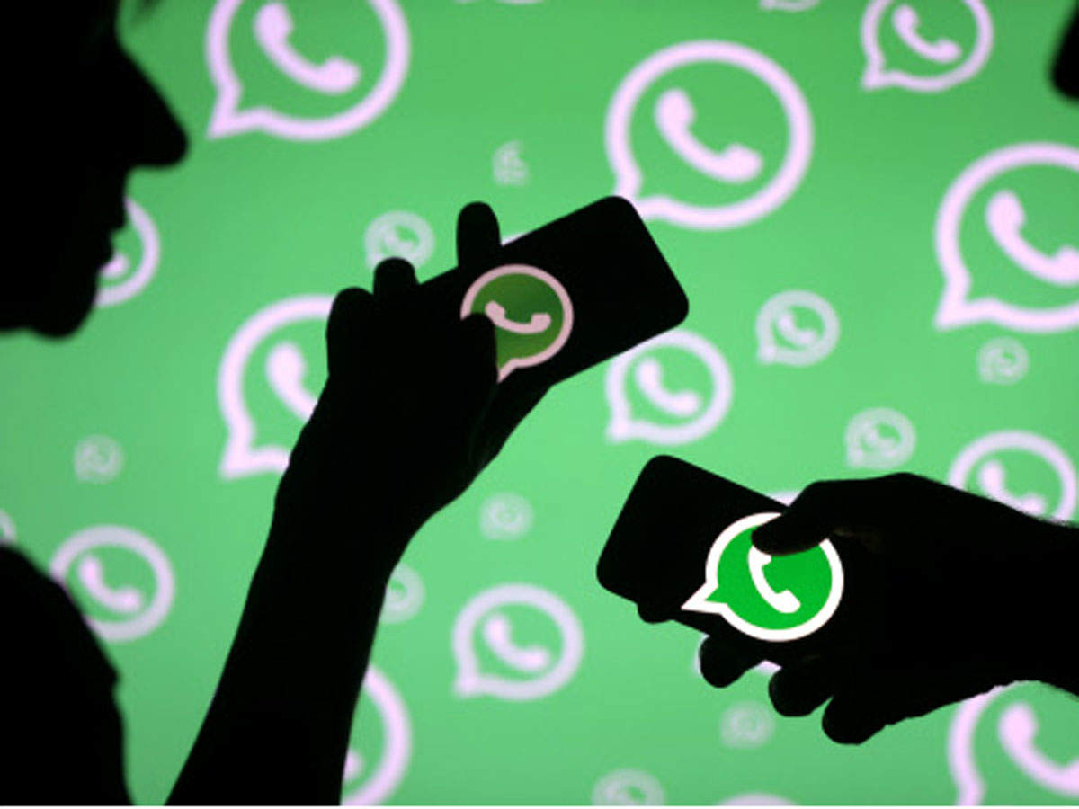 Australia set to spy on WhatsApp messages with encryption law