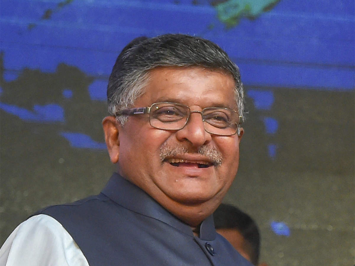 Social media must guard against misuse of platforms: Ravi Shankar Prasad