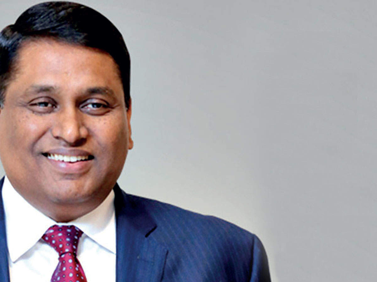 Acquisitions to open up a $50-billion opportunity: C Vijayakumar CEO, HCL Technologies