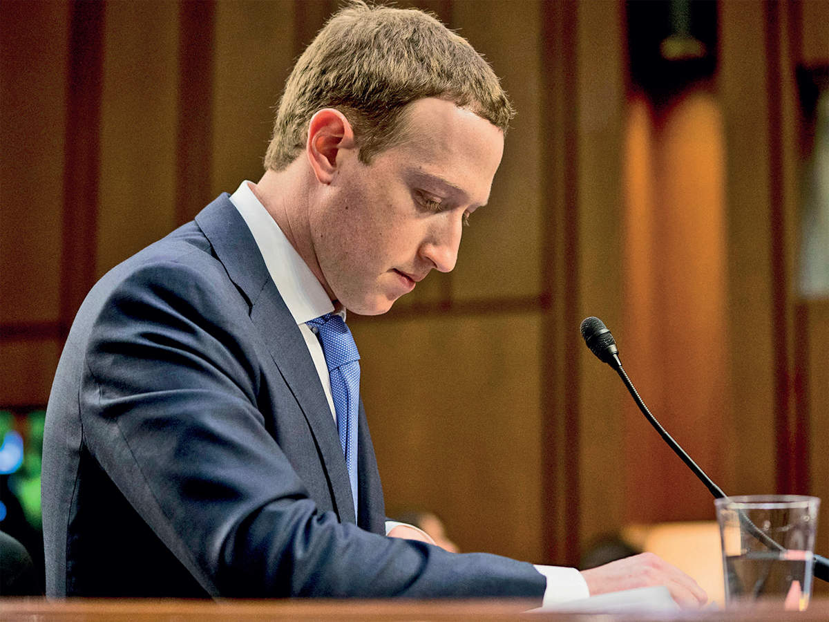 How data privacy and governance issues have battered Facebook ahead of 2019 polls