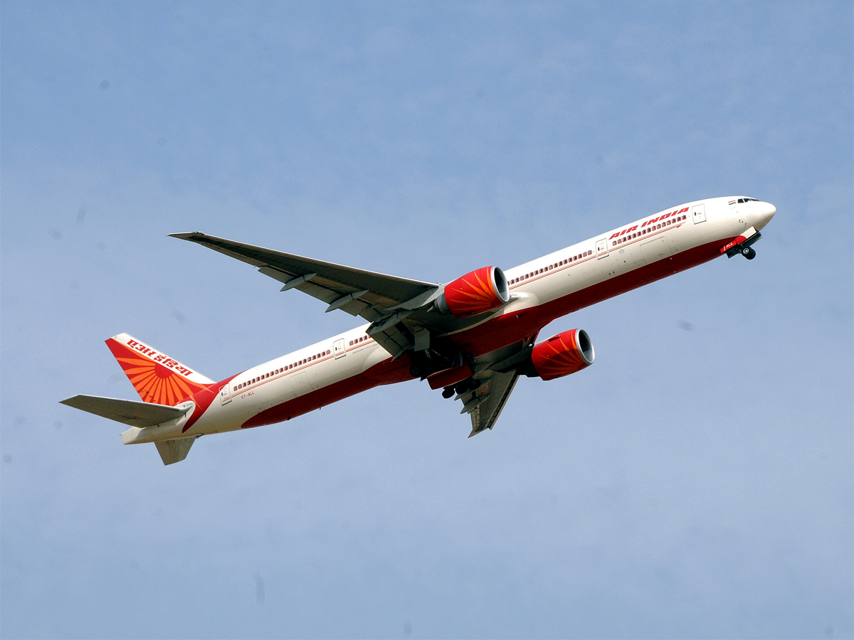 Air India plans flight services to Iraq's Najaf from Lucknow thumbnail