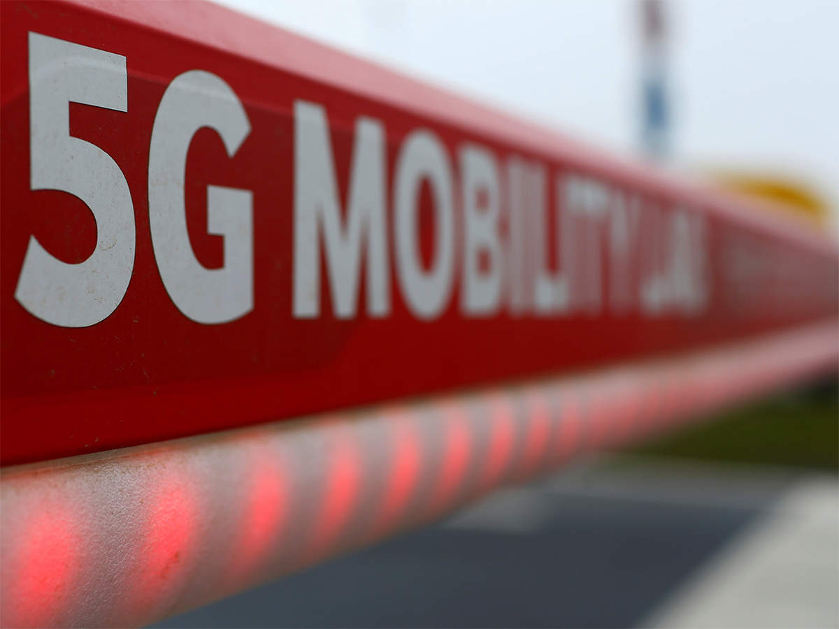 Qualcomm hopeful of faster 5G deployment in India thumbnail