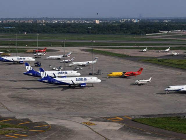 GoAir flies to Phuket, Male from Bengaluru thumbnail
