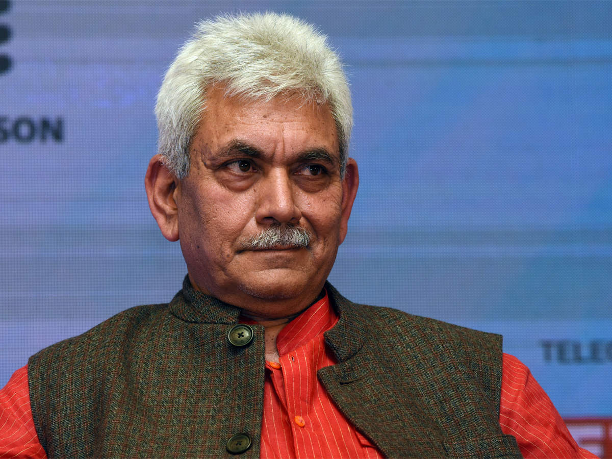All villages of country to be connected through broadband by 2019: Union Minister thumbnail