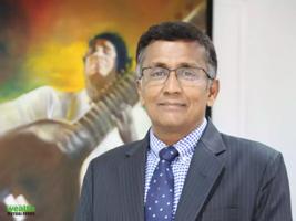 IV Subramaniam, Director, Quantum Mutual Fund