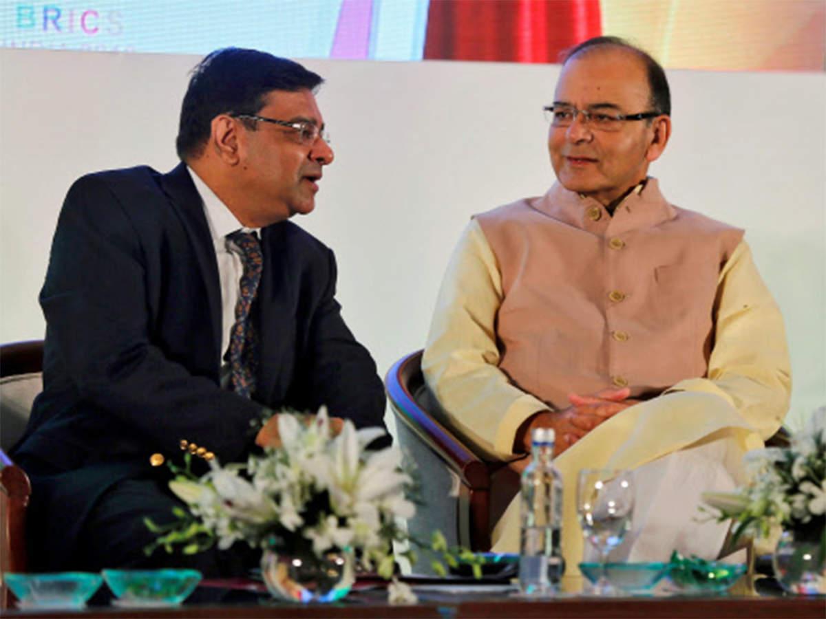 ET View: Urjit Patel's resignation a regrettable setback