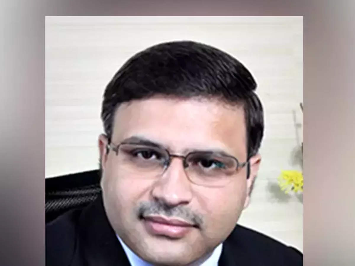 LTI appoints Cognizant's Nachiket Deshpande as COO