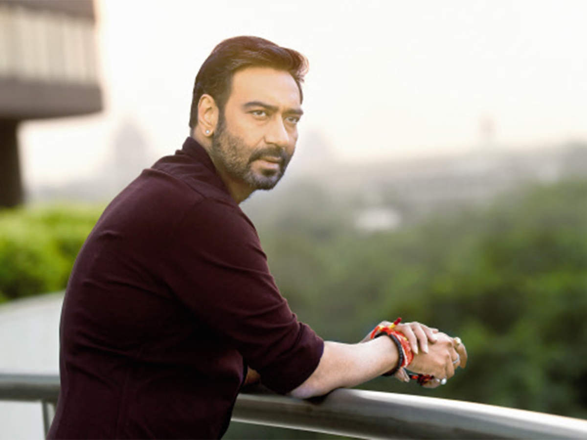Ajay Devgn's NY cinemas to hit 250 screens in next 4-5 years thumbnail