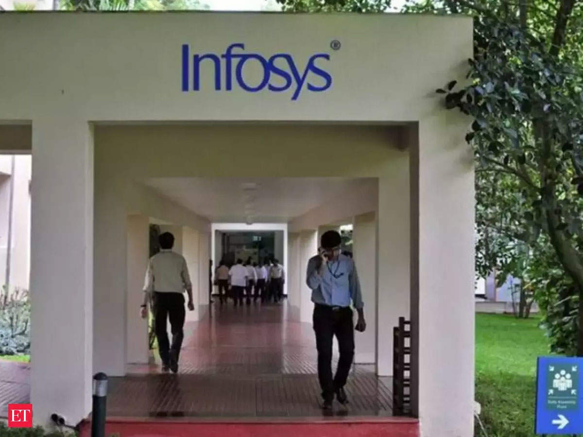Infosys US Retail sales executive Naresh Ramamurti quits