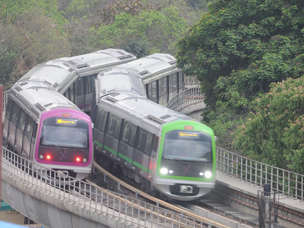 Namma Metro looks to bolster revenue, may exploit space in phase II depots for commercial use thumbnail