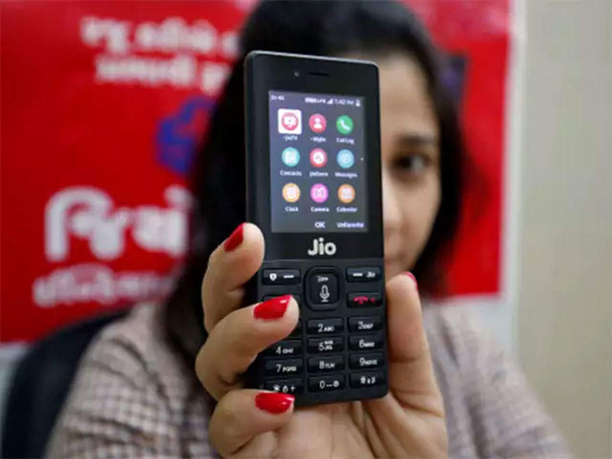 Mukesh Ambani's Reliance Jio in talks with US handset company Flex for smartphone production thumbnail