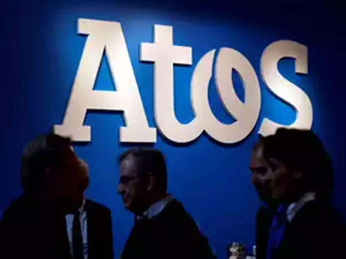 Government set to ink Rs 4.5k-crore deal with Atos today thumbnail