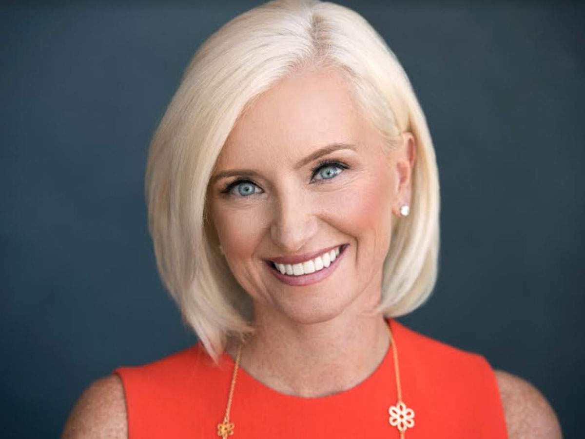 We don't sell individual data, support sensible regulation: Carolyn Everson, Facebook