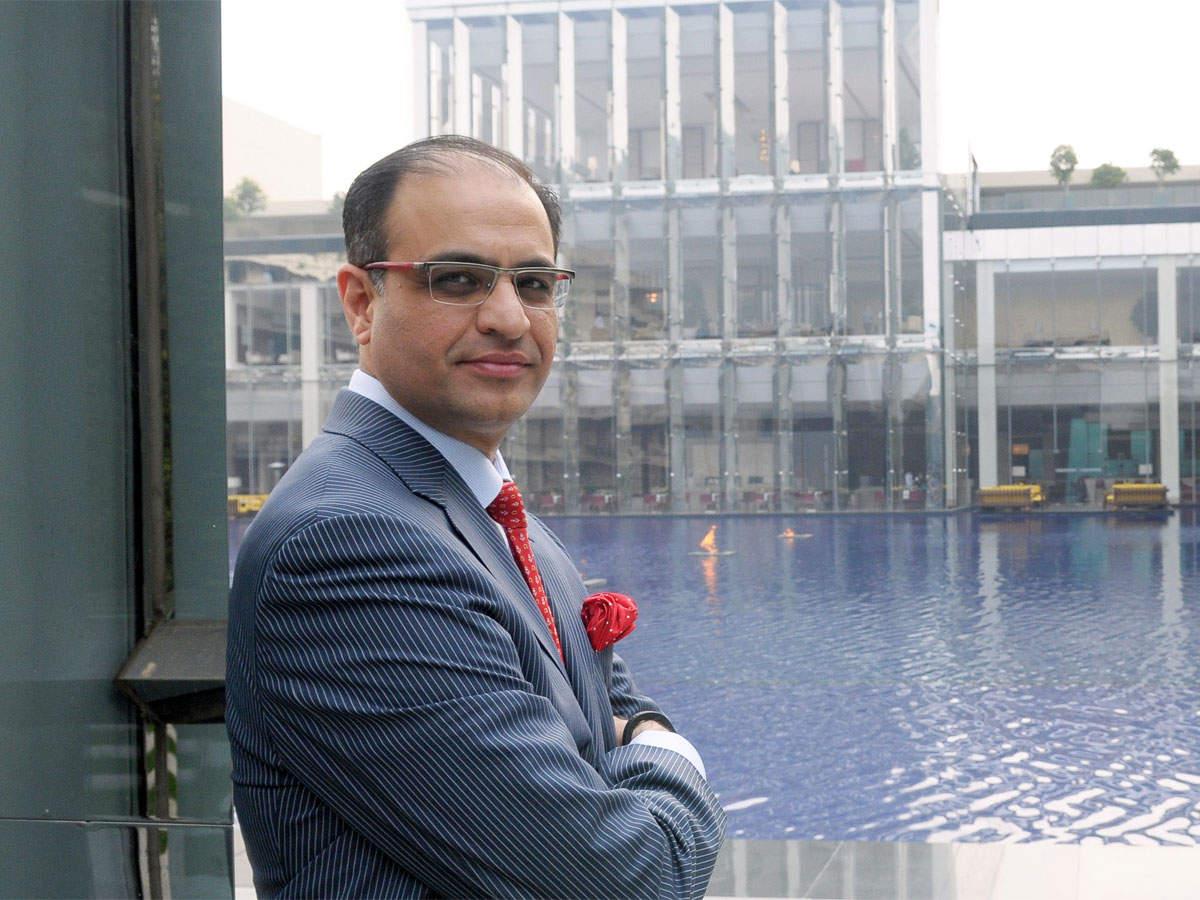Ex Oberoi president Kapil Chopra launches new luxury brand The Postcard Hotel thumbnail
