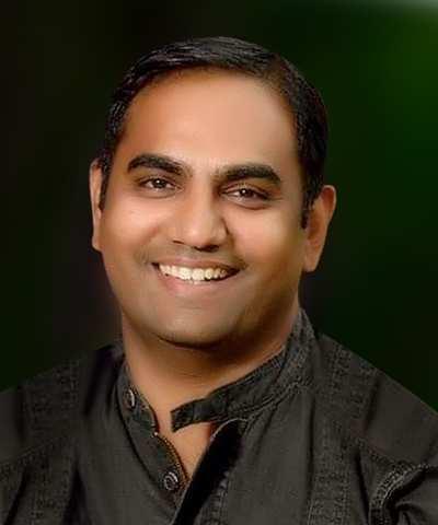 Ashish Modani, CFP