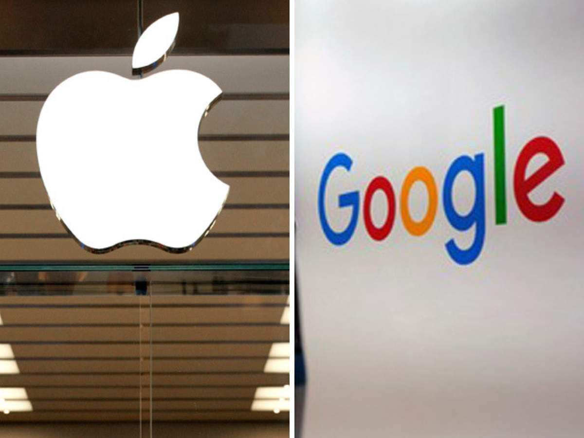 Did Apple just slam Google at CES on grounds of data protection and privacy?