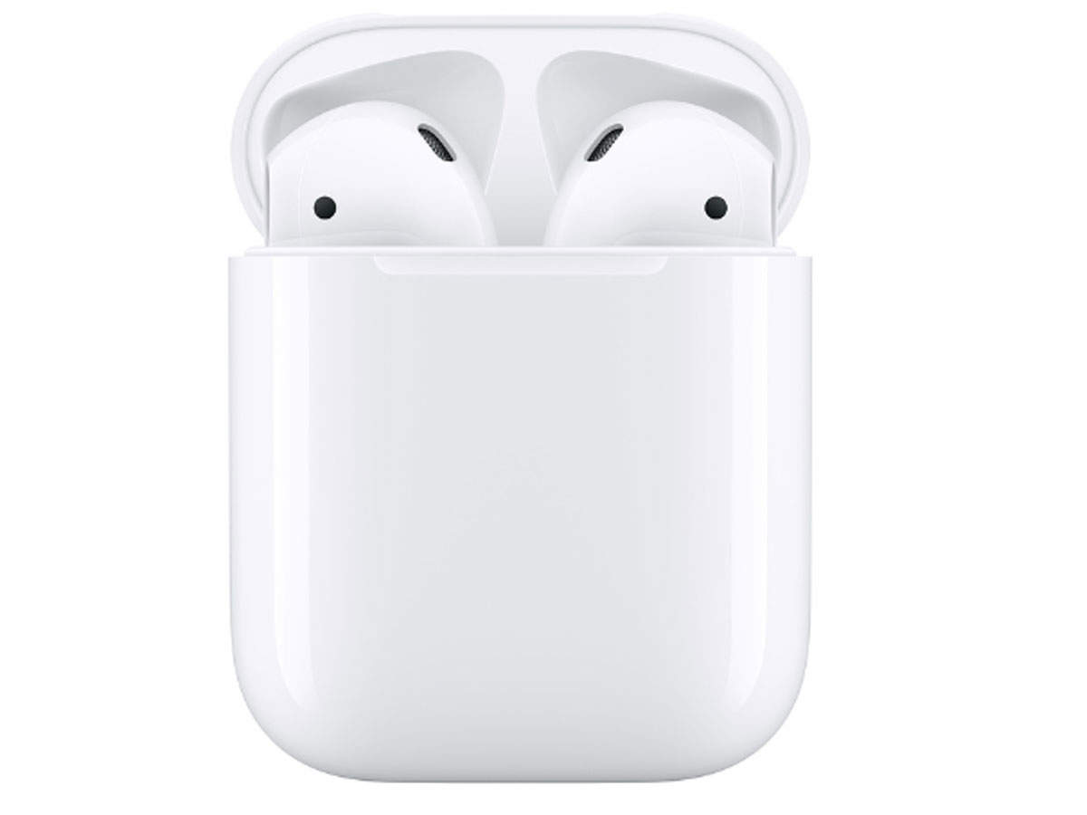 Creep alert: A feature in AirPods can let users eavesdrop on conversations
