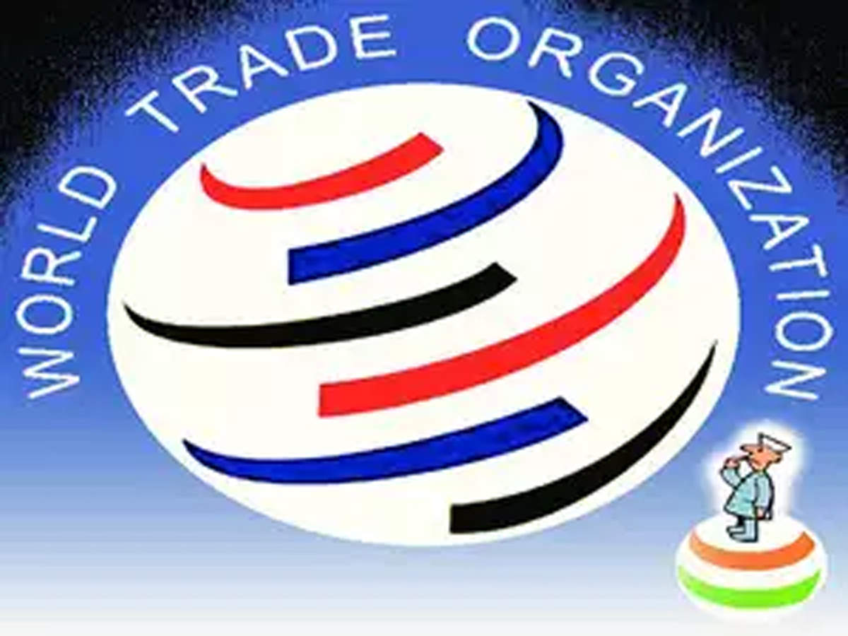 India asks WTO members to resolve judges' appointment issue in appellate body