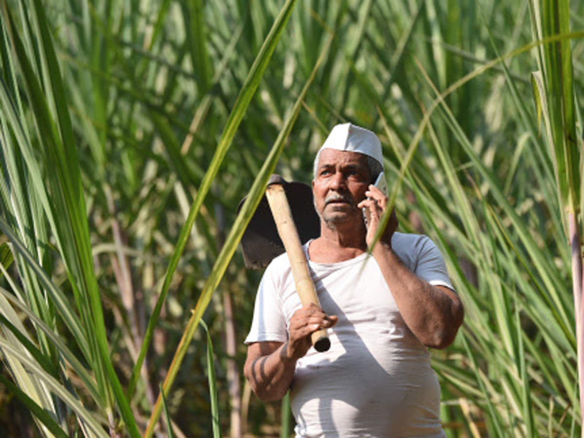 How agriculture fared in Arun Jaitley's budgets