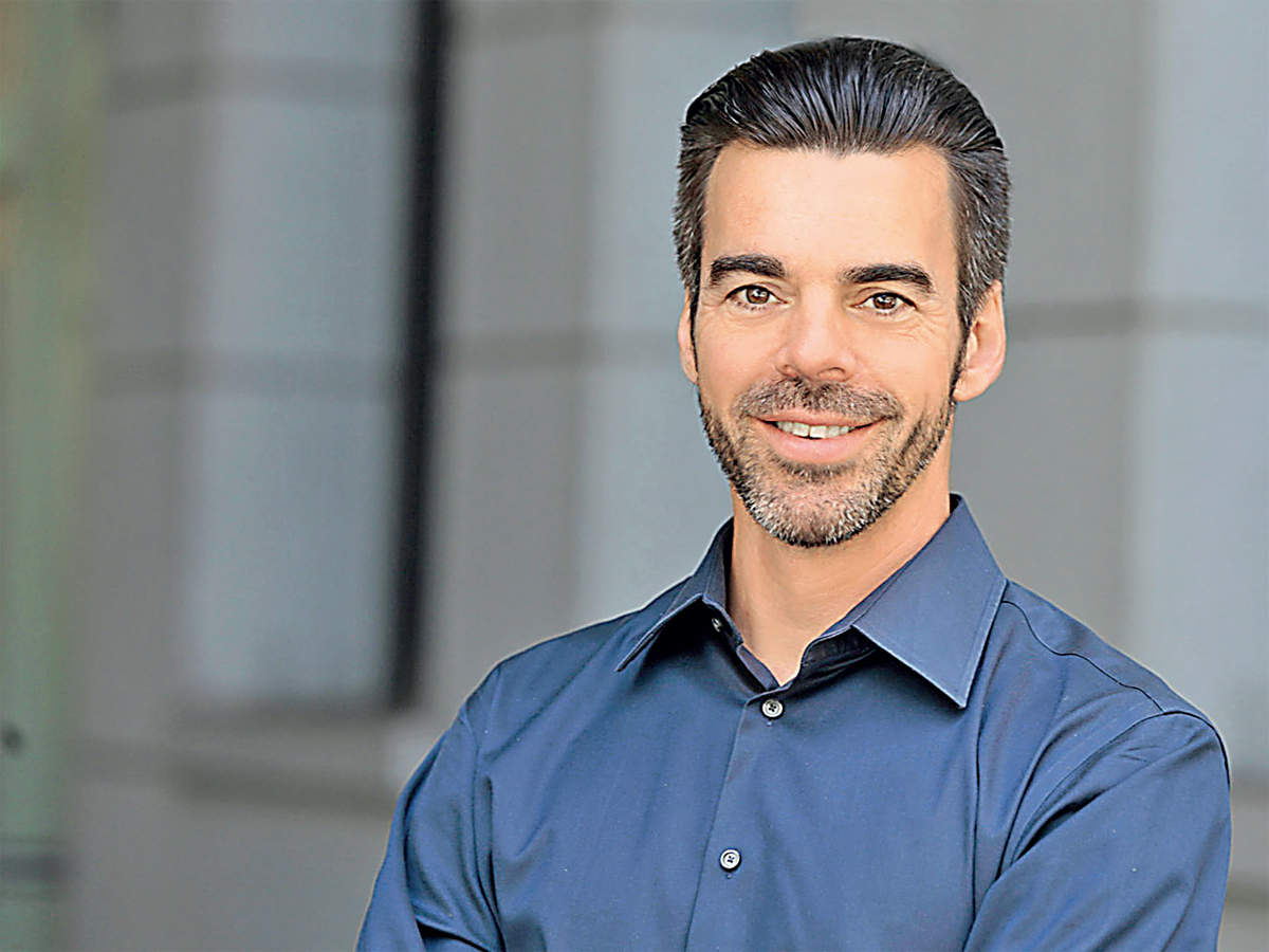 Startups must go global from the start: JF Gauthier, Founder Genome