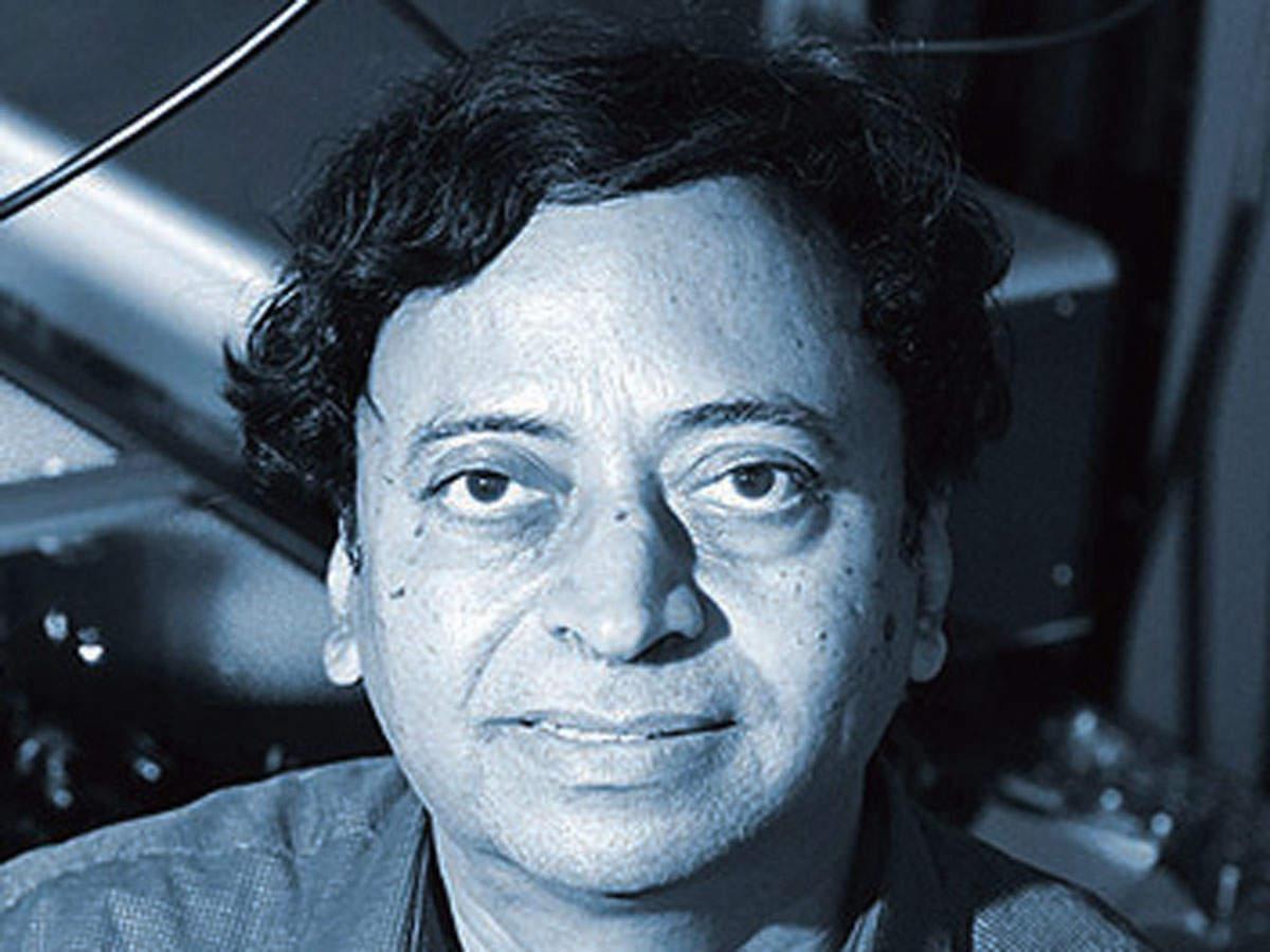 Mumbai-based scientist Ravindra Kumar is creating stars' temperatures on his tabletop