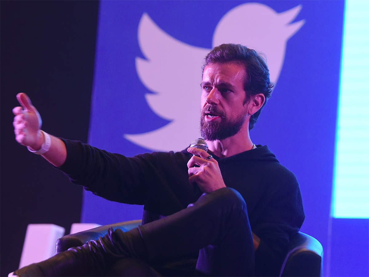 House panel gives Twitter 15 days to present CEO Jack Dorsey