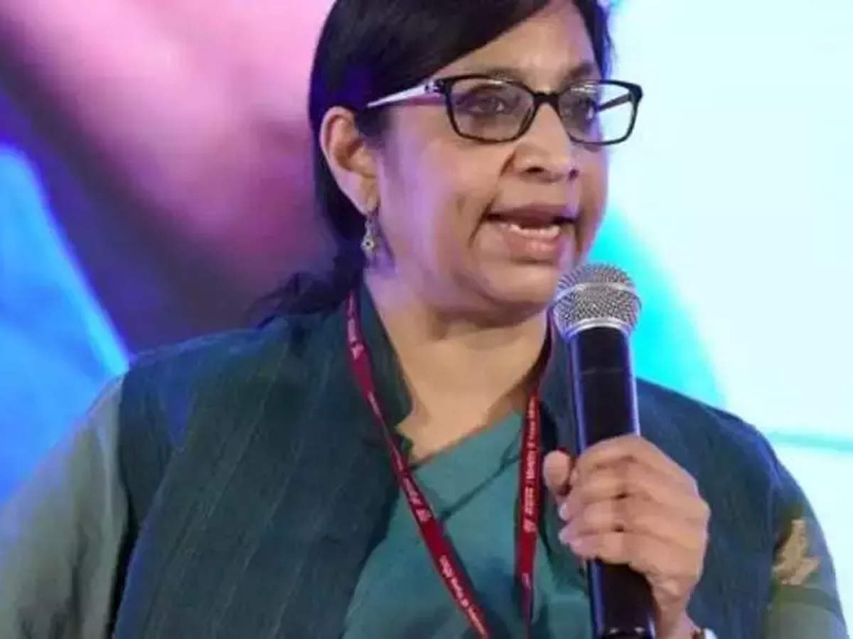 Government mulling interoperability for public Wi-Fi network: Aruna Sundararajan