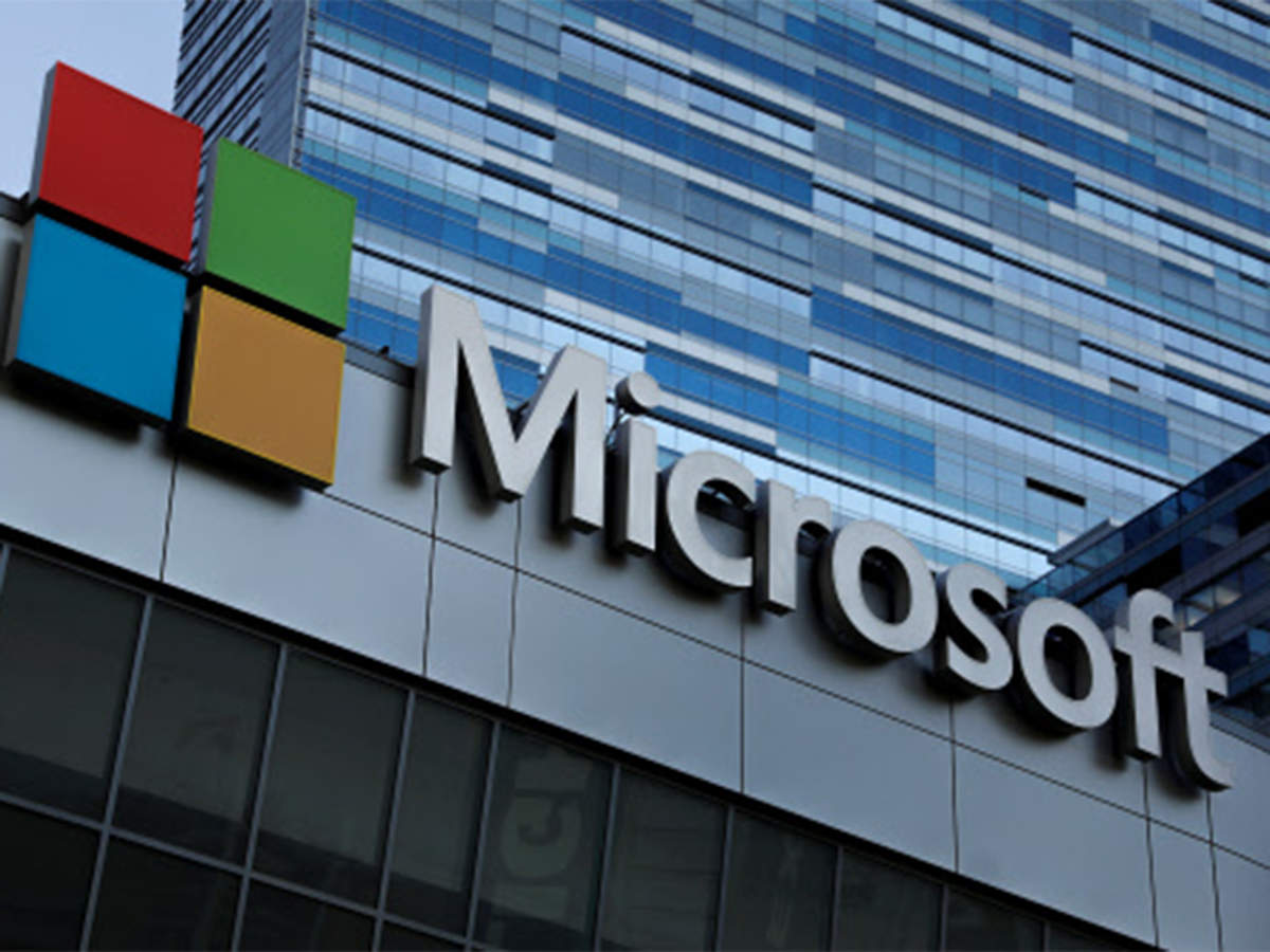 Microsoft is in talks with ITI to tap public sector cloud business