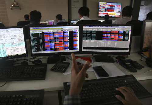 Share market update: BSE Capital Goods index flat; Dilip Buildcon down 1%