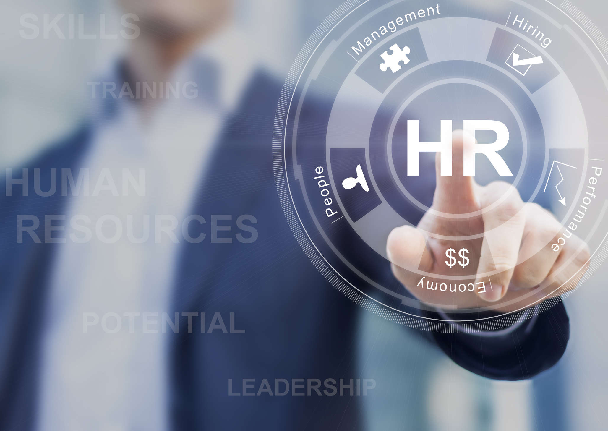 HRM The future is now The changing role of HR The