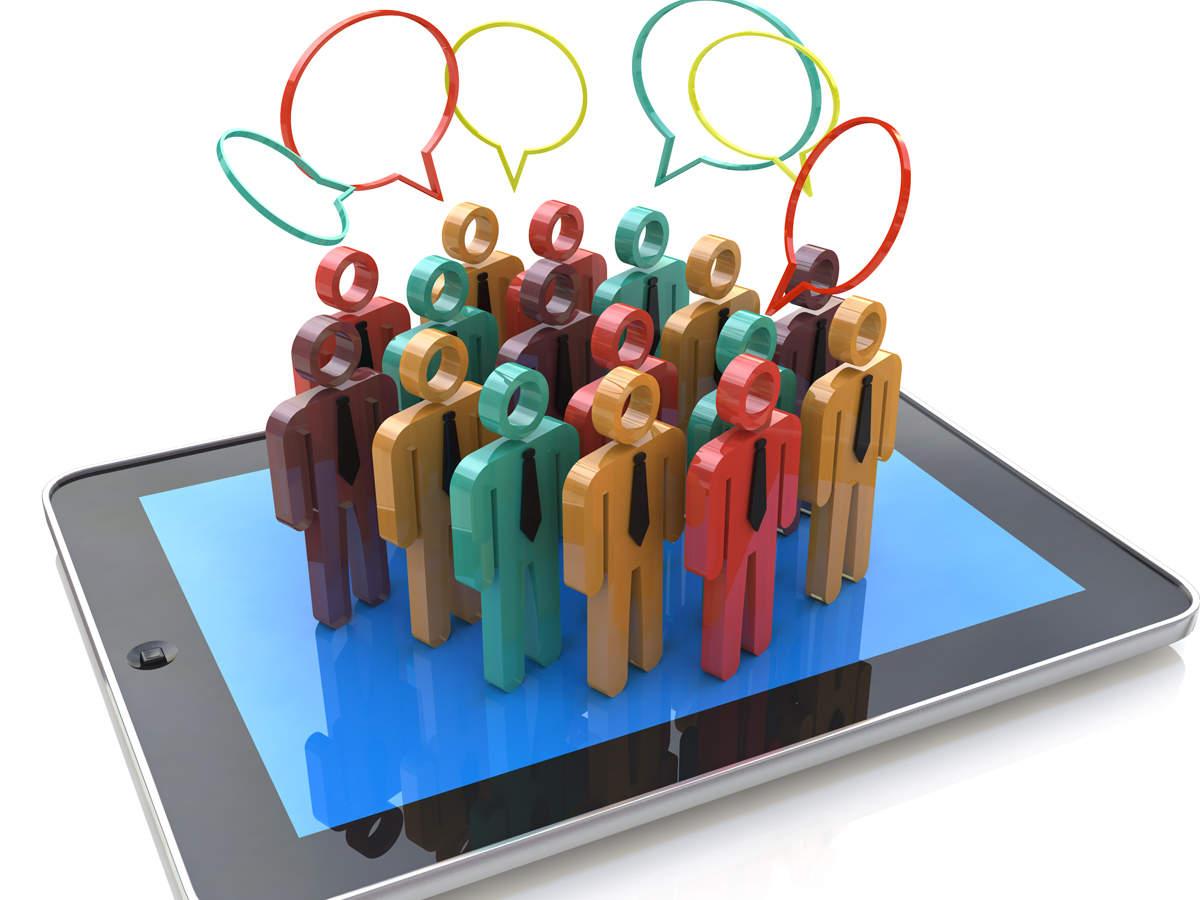 Social media intermediaries working with ECI to ensure fair & transparent election: IAMAI