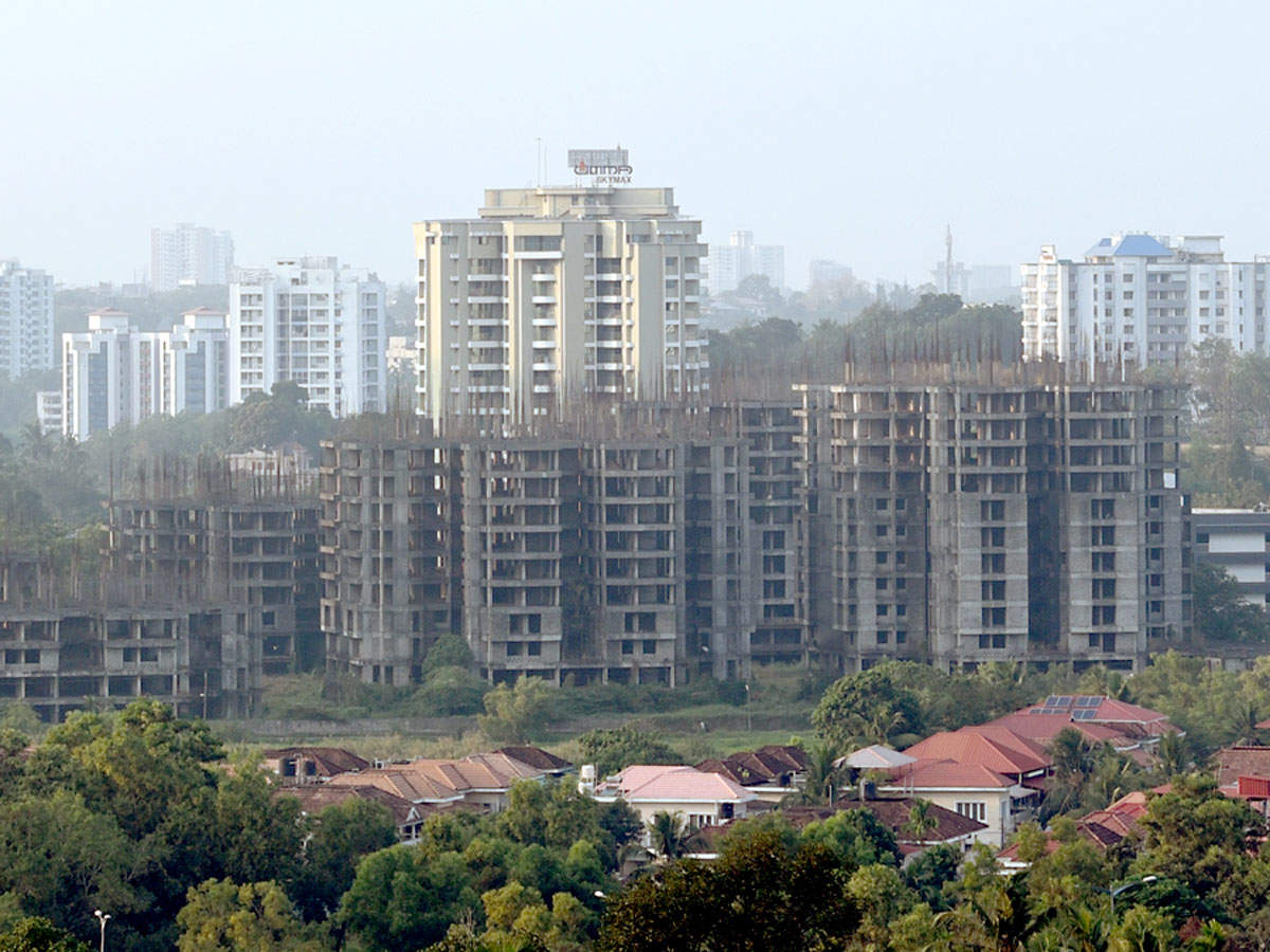 Jaypee Infra management, homebuyers to discuss delivery, other proposals on Friday