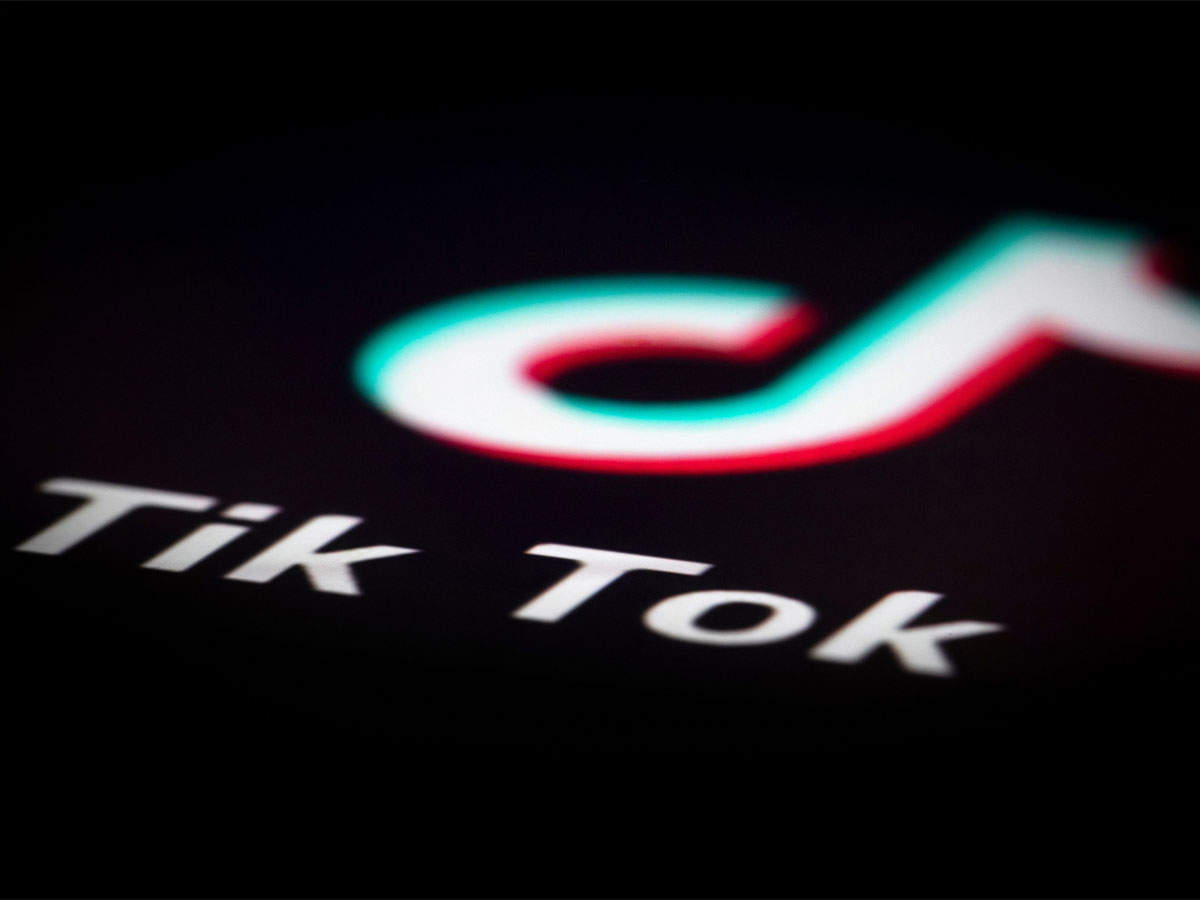 Off app stores, but millions using TikTok