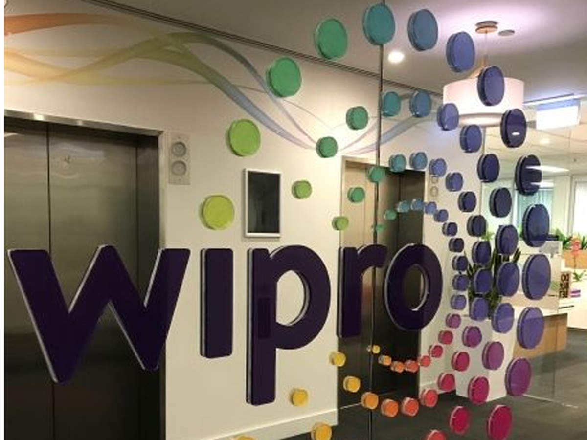 Wipro says critical business operations unaffected by cyber attack