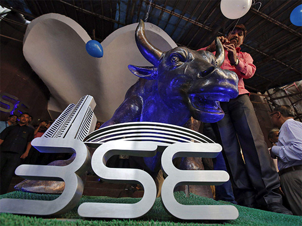 Sensex surges 490 points, Nifty reclaims 11,700; factors behind market rally