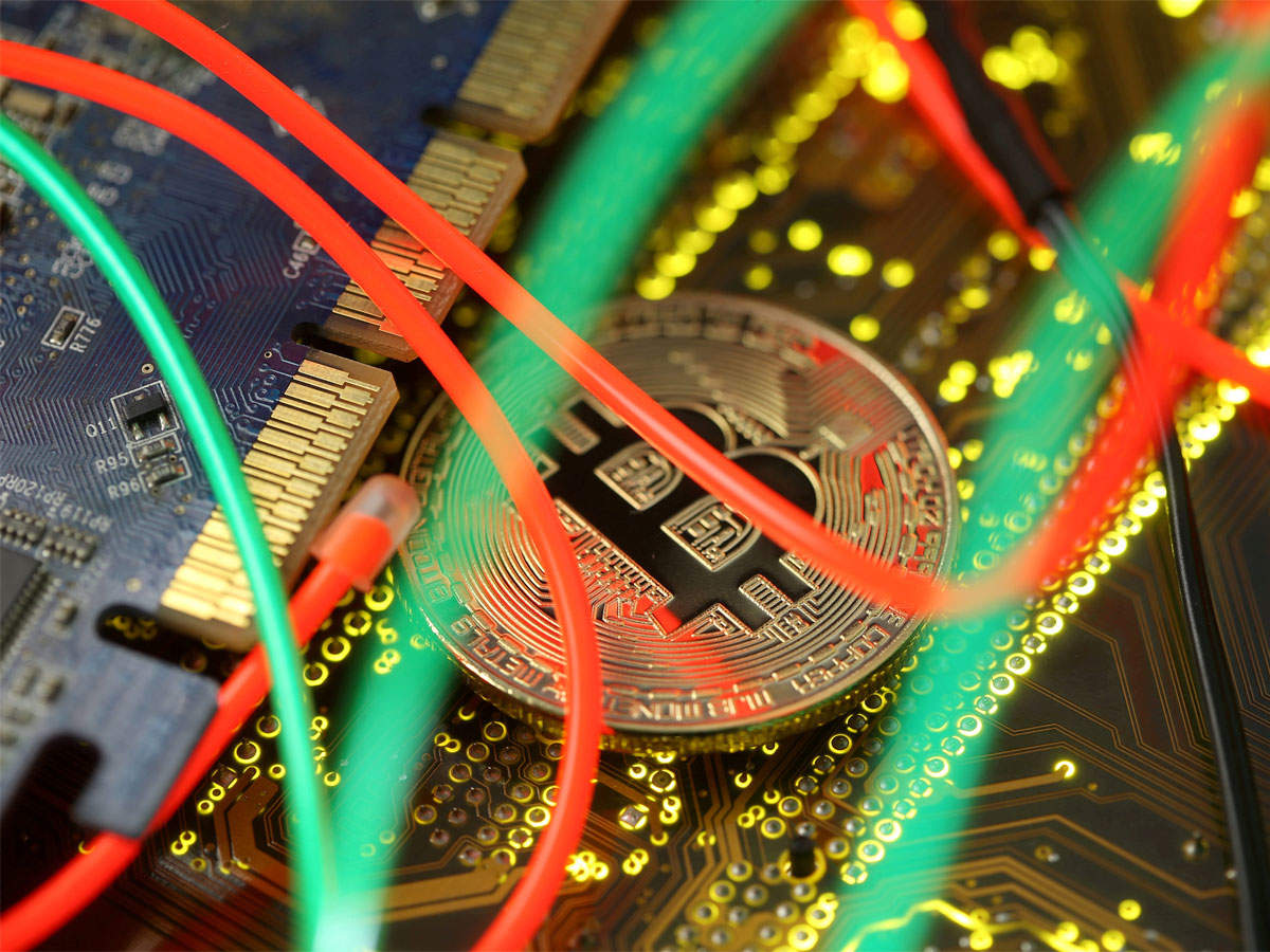 Government department discuss draft bill to ban cryptocurrencies