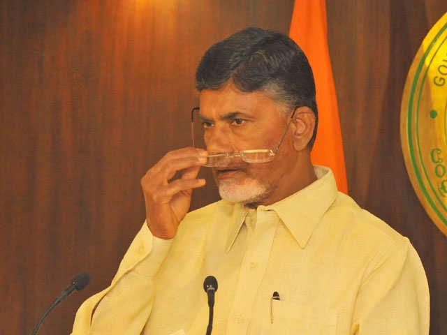 Chandrababu Calls And Speaks To Aatmakuru Leaders
