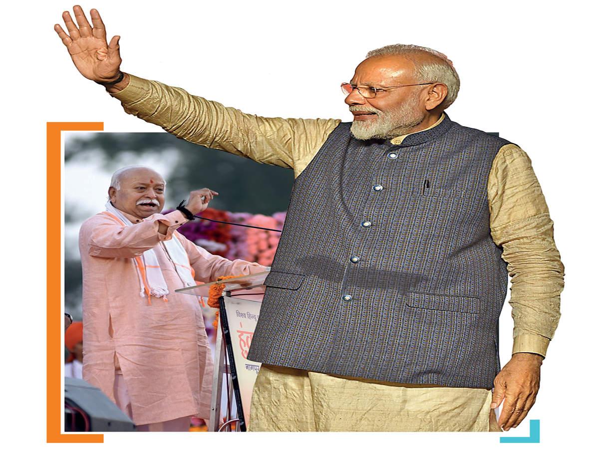 View: What shape will the BJP-RSS dynamics take under Modi 2.0?